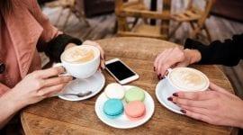Παγκόσμια Ημέρα Καφέ – Προφυλακτικού